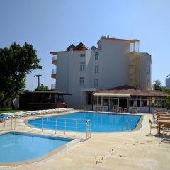 Sırma Garden Hotel Сиде детские мероприятия