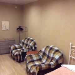 Гостевой дом В сердце Номер категории Эконом с различными типами кроватей