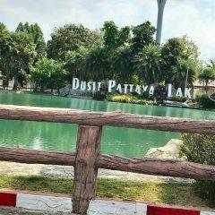 Отель Baan Dusit View 178/92 развлечения