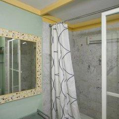 Отель Locappart Langevin Париж ванная фото 2