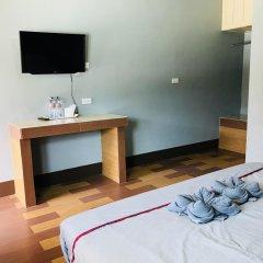 Отель Benwadee Resort 2* Номер категории Эконом с различными типами кроватей фото 8