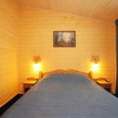 Гостиница Катюша комната для гостей фото 5