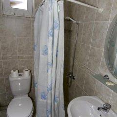 Kleopatra Develi Hotel 2* Стандартный номер с различными типами кроватей фото 4