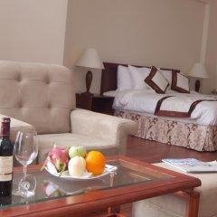 River Prince Hotel 3* Полулюкс с различными типами кроватей фото 6