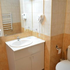 Flora Hotel - Apartments 4* Студия фото 7