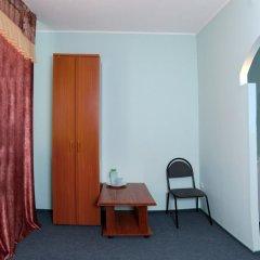 Гостиница Москва Стандартный номер с различными типами кроватей фото 11