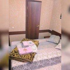 Мини отель ТОРИН Стандартный номер разные типы кроватей фото 3