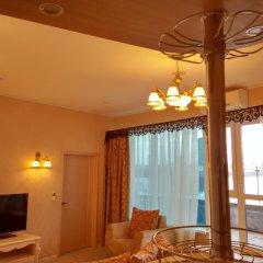 Отель Дивс 3* Апартаменты фото 6