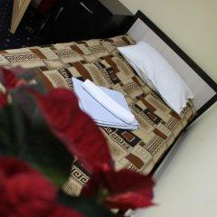Prime Hostel Кровать в общем номере с двухъярусной кроватью фото 3