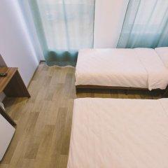 Мини-Отель White House Стандартный номер с двуспальной кроватью фото 6