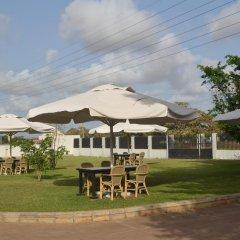 Отель Accra Luxury Lodge фото 16