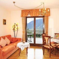 Отель Residence Sonne Сцена комната для гостей фото 3