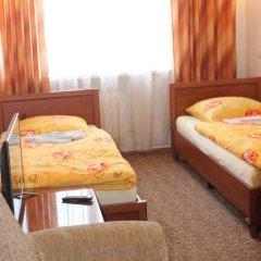Мини-Отель Неман Дом Дружбы Номер Комфорт разные типы кроватей фото 5