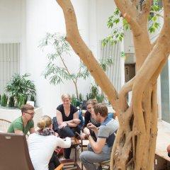 Отель wombat's CITY HOSTEL - Munich Германия, Мюнхен - 1 отзыв об отеле, цены и фото номеров - забронировать отель wombat's CITY HOSTEL - Munich онлайн питание