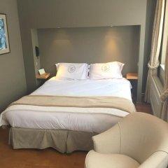 Hotel le Dixseptieme 4* Стандартный номер с различными типами кроватей фото 10