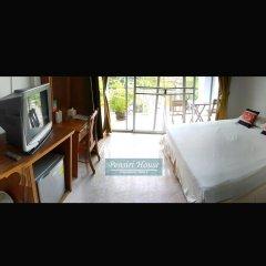 Отель Pensiri House 3* Стандартный номер с различными типами кроватей фото 4