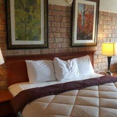 Отель Budget Host Platte Valley Inn 2* Стандартный номер с различными типами кроватей фото 6