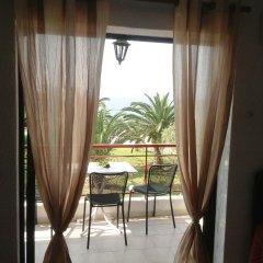 Отель Porto Matina 3* Студия с различными типами кроватей фото 8
