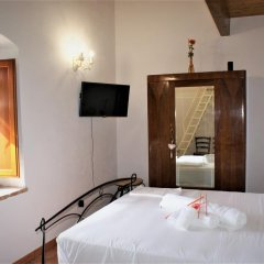 Отель La Mantecata b&b Итри комната для гостей фото 5