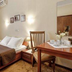 Гостиница Одесский Дворик 3* Мансардный номер разные типы кроватей фото 7