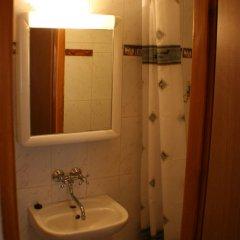 Отель Residence Albert 2* Стандартный номер с двуспальной кроватью фото 5