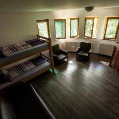Hostel Like Кровать в общем номере с двухъярусной кроватью фото 5