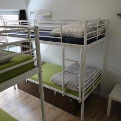 Gracia City Hostel Кровать в женском общем номере с двухъярусной кроватью