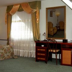 Гостиница Черепаха 3* Номер Делюкс фото 2