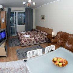 Отель Огнян Болгария, София - отзывы, цены и фото номеров - забронировать отель Огнян онлайн комната для гостей фото 3