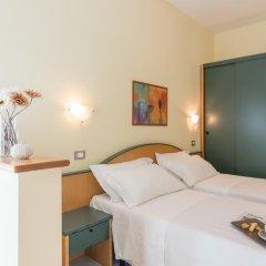 Hotel Sole 3* Стандартный номер с двуспальной кроватью фото 5