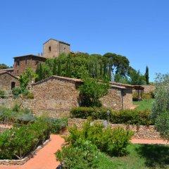 Отель Antico Borgo Casalappi фото 22