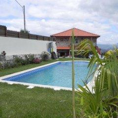 Отель Casa de Mos бассейн фото 3