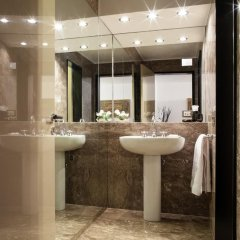Отель Milan Royal Suites - Centro ванная