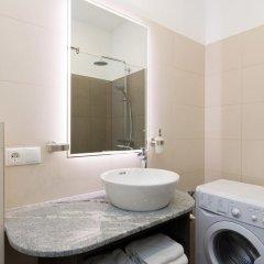 Апартаменты Vienna Stay Apartments Tabor 1020 Вена ванная фото 2