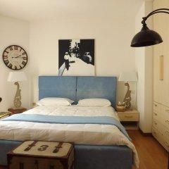 Hotel Damodoro 3* Улучшенный номер