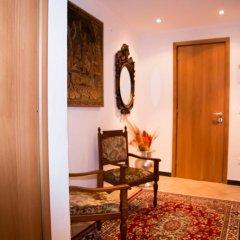 Hotel Overland Боргомаро комната для гостей
