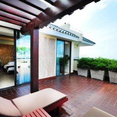 Отель Palm Beach Resort&Spa Sanya 3* Люкс повышенной комфортности с различными типами кроватей фото 3