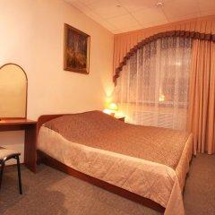 Гостиница Релакс 3* Стандартный номер с двуспальной кроватью фото 8