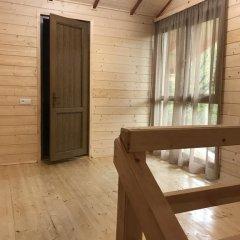 Отель Harsnadzor Eco Resort 2* Вилла разные типы кроватей фото 4