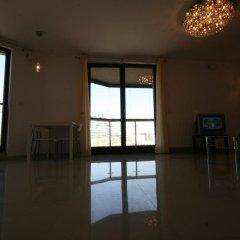 Отель Towarowa Residence 4* Апартаменты с различными типами кроватей фото 19