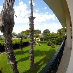 Отель Villa Sirio Фонтане-Бьянке балкон