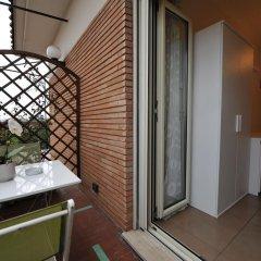 Отель Zaccardi 3* Стандартный номер с различными типами кроватей фото 8
