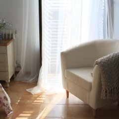 Отель Castell de Guardiola комната для гостей фото 4