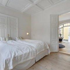 Hotel Borgmestergaarden 3* Апартаменты фото 8