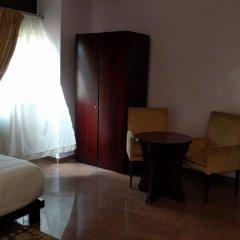 Отель Galpin Suites 2* Номер Делюкс с различными типами кроватей фото 4