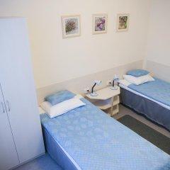 Гостиница NORD 2* Стандартный номер с 2 отдельными кроватями фото 9