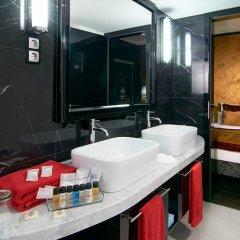 Mirage Medic Hotel 4* Люкс повышенной комфортности с различными типами кроватей фото 2