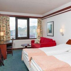 Best Western Plus Hotel Norge (ex. Rica Norge) Кристиансанд комната для гостей фото 2