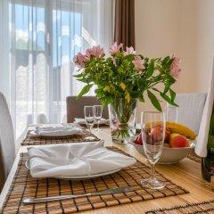 Апартаменты Apartments 39 Wenceslas Square Улучшенные апартаменты с различными типами кроватей фото 10