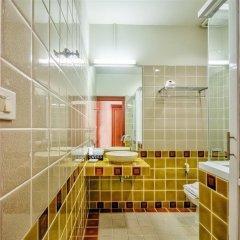 Отель Palm Beach Resort 3* Улучшенный номер с различными типами кроватей фото 2